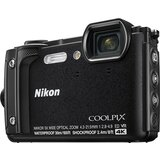 Nikon W300 Crni digitalni fotoaparat Cene