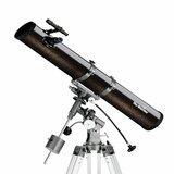 Skywatcher Newton teleskop 76/900 EQ1 Luna  Cene
