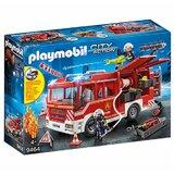 Playmobil vatrogasno vozilo sa figurama  Cene