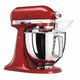 Kitchenaid Artisan (KA5KSM175PSEER) 300W crveni mikser Cene
