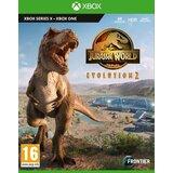 Soldout Sales & Marketing XBOX ONE Jurassic World Evolution 2 igra  cene