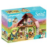 Playmobil spirit ergela 70118  Cene
