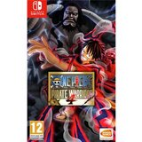 Namco Bandai Switch One Piece Pirate Warriors 4 igra  Cene