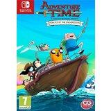 Namco Bandai igra za Nintendo Switch Adventure Time: Pirates of the Enchiridion  Cene