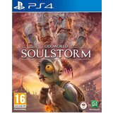 Microids PS4 Oddworld Soulstorm - Day One Oddition igra  cene