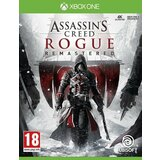 Ubisoft XBOX ONE Assassins Creed Rogue Remastered  Cene