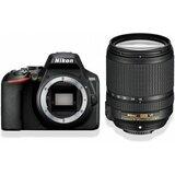 Nikon D3500 + 18-140mm VR digitalni fotoaparat Cene