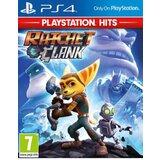 Sony PS4 Ratchet and Clank Playstation Hits igra  Cene