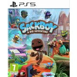 Sony PS5 Sackboy A Big Adventure  Cene