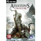 Ubisoft Entertainment PC igra Assassin's Creed 3  Cene