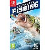 Ubisoft SWITCH Legendary Fishing igra  Cene