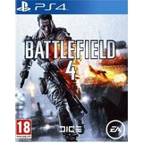 Electronic Arts igra za PS4 Battlefield 4  Cene