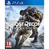 Ubisoft PS4 igra Tom Clancys Ghost Recon Breakpoint  Cene
