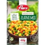 Flora mešano povrće zlatni mix 450g kesa  Cene
