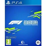 Electronic Arts PS4 F1 2021 igra  Cene