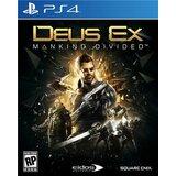 Square Enix PS4 igra Deus Ex: Mankind Divided D1 Edition  Cene