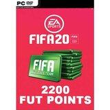 Electronic Arts PC FIFA 21 - 2200 FUT Points  Cene
