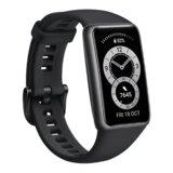 Huawei Band 6 Black fitnes narukvica  Cene