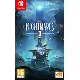 Namco Bandai Switch Little Nightmares II - TV Edition  Cene