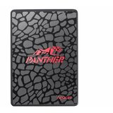 Apacer SATA III 480GB AS350 SSD Panther series ssd hard disk Cene