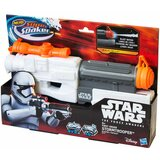 Hasbro pištolj na vodu Nerf Super Soaker Stormtrooper B4441  Cene