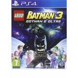 Warner Bros PS4 igra LEGO Batman 3 Beyond Gotham  Cene