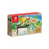 Nintendo SWITCH konzola Animal Crossing New Horizons Edition  Cene