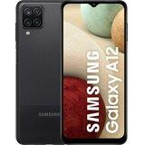 Samsung Galaxy A12 3GB/32GB DS crni mobilni telefon