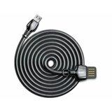 Remax data kabl King micro USB RC-063m crni 1m  Cene