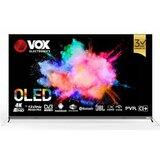 VOX 55ADJ798B Smart 4K Ultra HD OLED televizor Cene