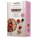 Verival crunchy bobičasto voće 375g - organic  Cene