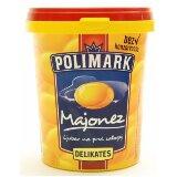 Polimark majonez delikates 640ml kantica  cene