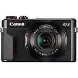 Canon PowerShot G7 X Mark II (Crna) digitalni fotoaparat Cene