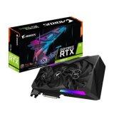 Gigabyte Aorus GeForce® RTX 3060 Ti Master 8G 256bit 8GB DDR6 GV-N306TAORUS M-8GD grafička kartica  Cene