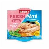 Ribella fresh pate namaz od fileta tune 80g limenka