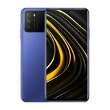 Xiaomi Poco mobilni telefon M3 4/128GB Cool Blue (934453)  Cene