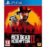 Take2 PS4 igra Red Dead Redemption 2  cene