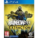 Ubisoft PS4 Tom Clancys Rainbow Six - Extraction igra  Cene
