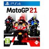 Milestone PS4 MotoGP 21 igra  Cene