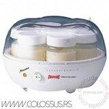Colossus CSS-5431 Aparat za pravljenje jogurta kuhinjski aparat Cene