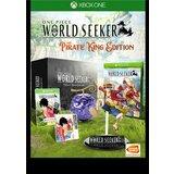 Namco Bandai Xbox ONE igra One Piece World Seeker Collector's  Cene