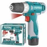 Total TDLI228120-1 Li-ion akumulatorska bušilica  Cene