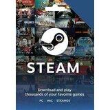 Steam Wallet dopuna  Cene