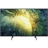 Sony KD49X7055BAEP Smart 4K Ultra HD televizor  cene