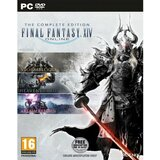 Square Enix PC igra Final Fantasy XIV Online Complete Edition  Cene