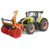 Bruder traktor class (55825)  Cene