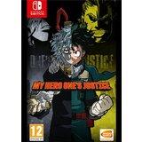 Namco Bandai igra za Nintendo Switch My Hero One's Justice  Cene