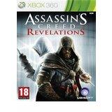 Ubisoft Entertainment XBOX 360 igra Assassin's Creed Revelations  Cene