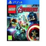 Warner Bros PS4 LEGO Marvels Avengers  Cene
