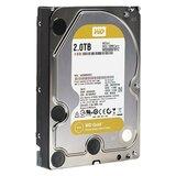 Western Digital WD 2TB 3.5'' SATA III 128MB 7200rpm Gold serija - WD2005FBYZ hard disk Cene